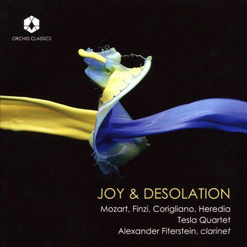 Joy & Desolation