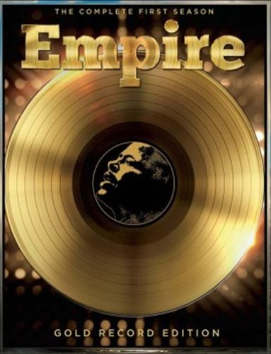 Empire: The Complete First Season Soundtrack [Gold Record Edition]