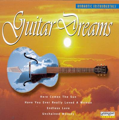 Guitar Dreams, Vol. 2