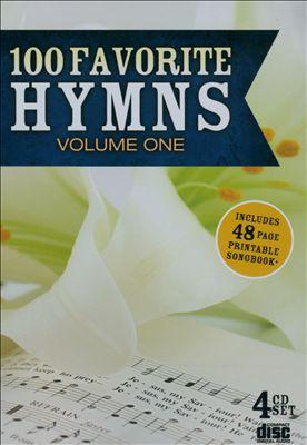 100 Favorite Hymns, Vol. 1