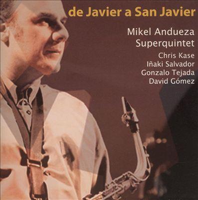 De Javier a San Javier