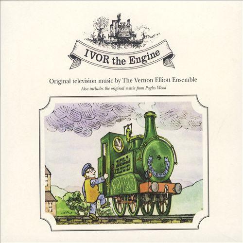 Ivor the Engine/Pogles Wood Original Soundtrack