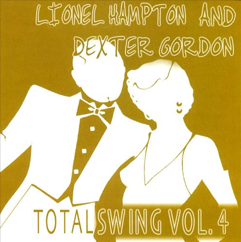 Total Swing, Vol. 4