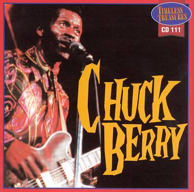 Chuck Berry [Timeless Treasures]