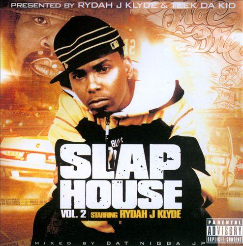 Slap House, Vol. 2