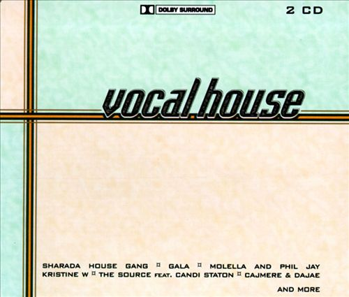 Vocal House
