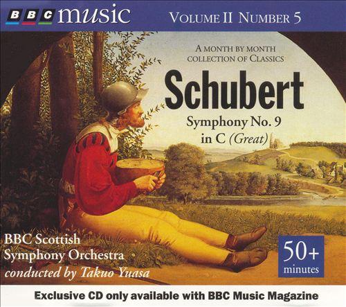 Schubert: Symphony No. 9 in C