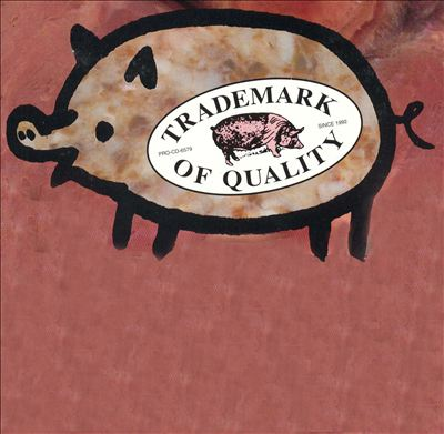 Trademark of Quality [1993]