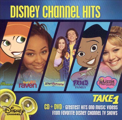 Disney Channel Hits: Take 1
