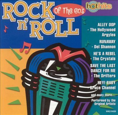 Rock N' Roll of the 60's, Vol. 1