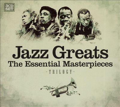 Jazz Greats: Trilogy