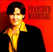 Francisco Madrigal
