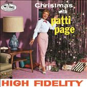 Christmas with Patti Page [1955]