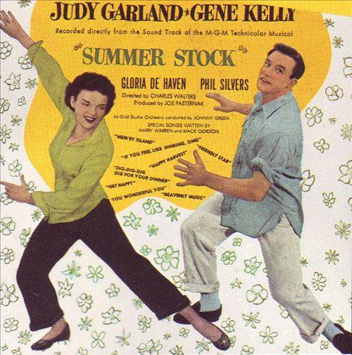 Summer Stock [10