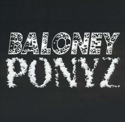 Baloney Ponyz