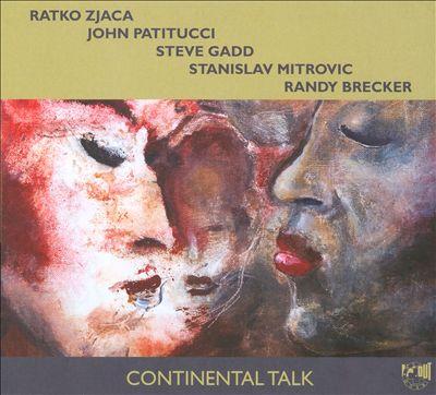 Continental Talk