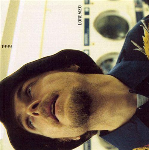 Lorenzo 1999: Capo Horn