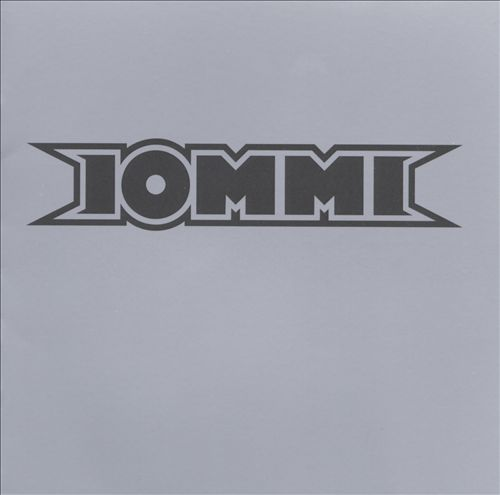 Iommi