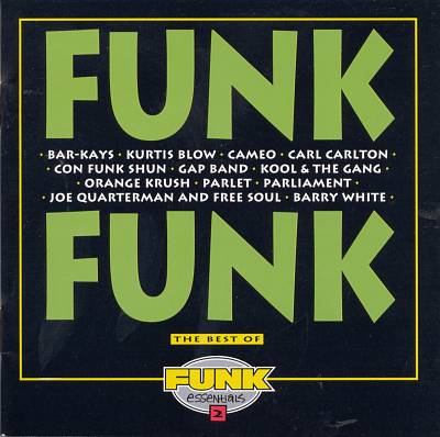 Funk Funk: The Best of Funk Essentials, Vol. 2
