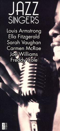 Jazz Singers, Vol. 1 & 2