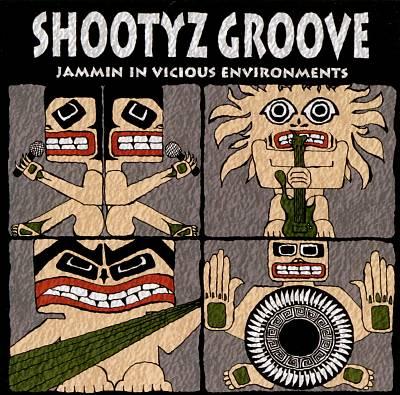Jammin' in Vicious Environments