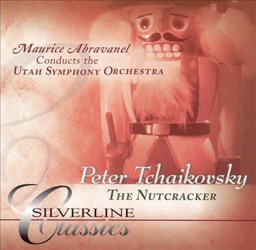 Tchaikovsky: The Nutcracker [DualDisc]