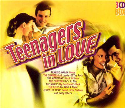 Teenagers in Love [Golden Stars]