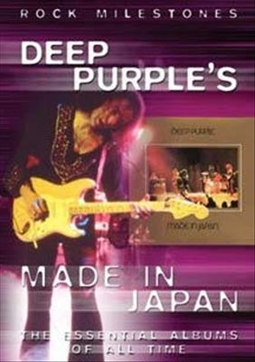 Rock Milestones: Made in Japan