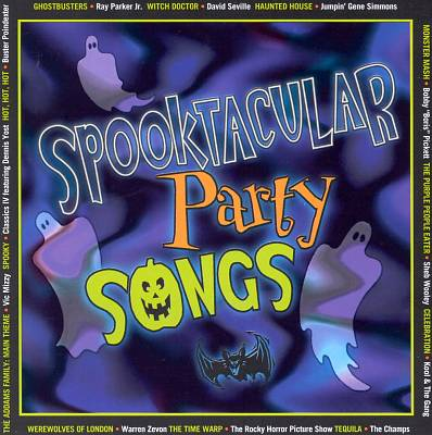 Music for Your Halloween Party