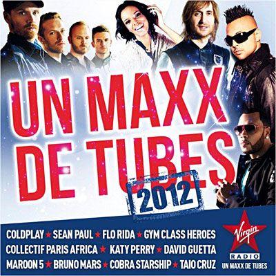 Un Maxx de Tubes 2012