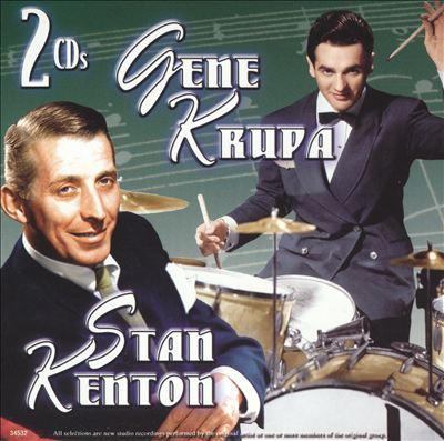 Gene Krupa/Stan Kenton