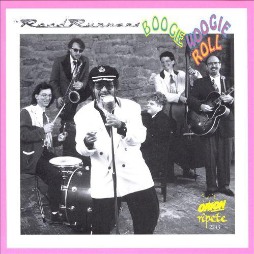 Boogie Woogie Roll