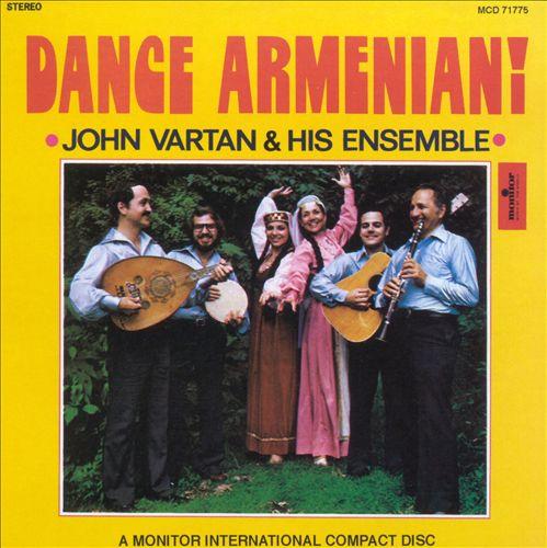 Dance Armenian