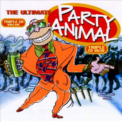 Ultimate Party Animal Album