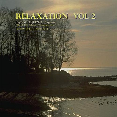 Relaxation, Vol 2