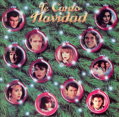 Te Canto Navidad