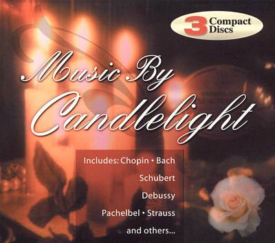 Music by Candelight [St. Clair]