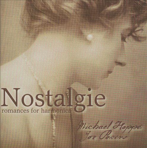 Nostalgie: Romances for Harmonica