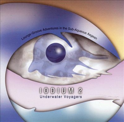 Imodium, Vol. 2: Lounge Grooves