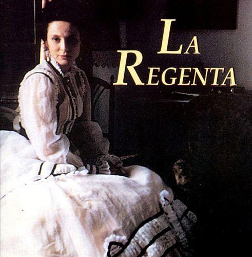 La Regenta (Sound Track)