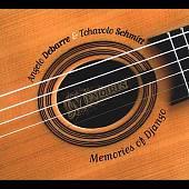 Mémoires: Memories Of Django