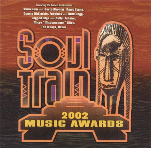 Soul Train Music Awards 2002