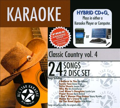 Classic Country, Vol. 4
