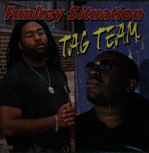 Funkey Situation [CD]
