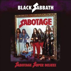 Sabotage [Super Deluxe Edition]