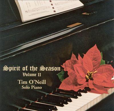 Spirit of the Season, Vol. 2
