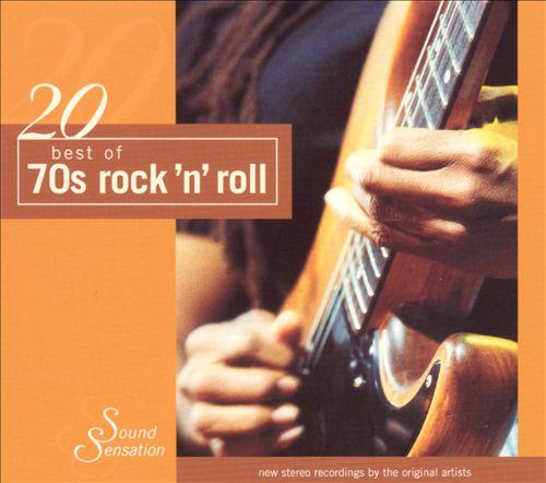 20 Best of 70s Rock 'N' Roll