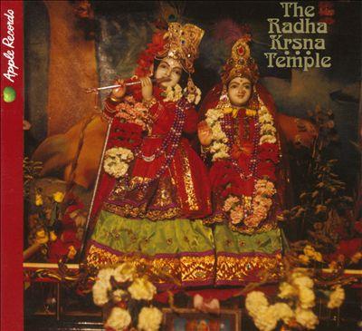 The Radha Krsna Temple