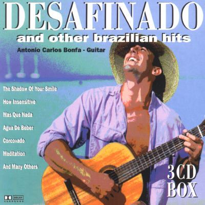 Desafinado: And Other Brazilian Hits