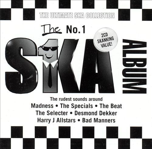 No. 1 Ska Album